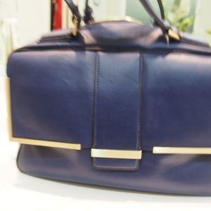 Calvin Klein Bags - Calvin Klein Navy Bag